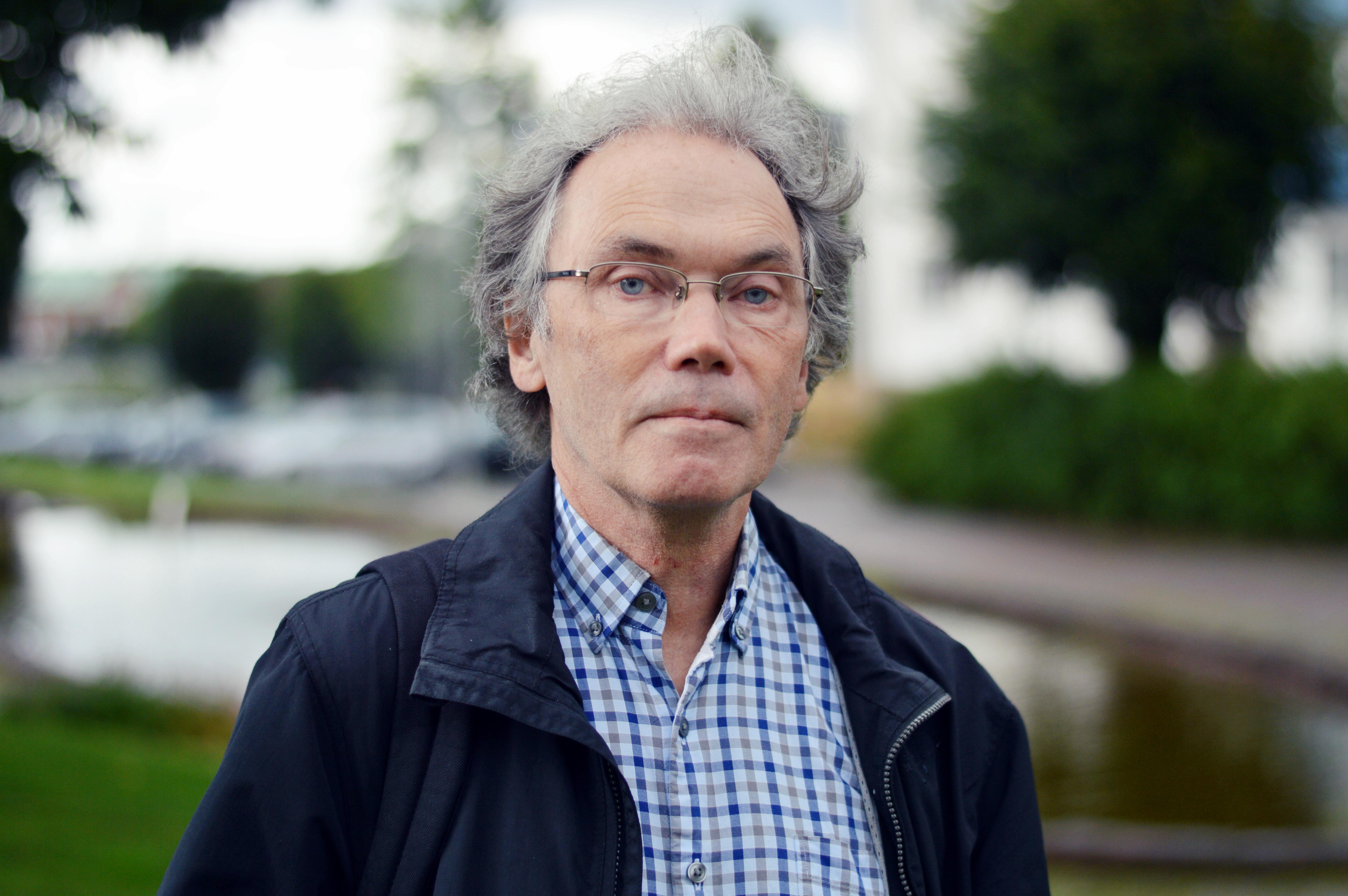 Bengt-Ove foto